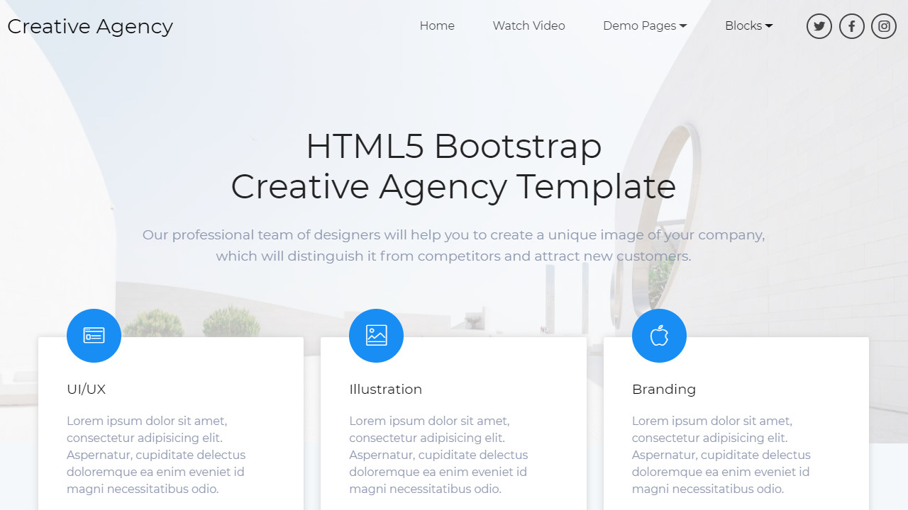 30 Best Creative And Helpful Nutrition Simple Website Template Examples